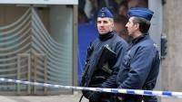 Belçika'nın Başkenti Bombalı Saldırıyla Sarsıldı ! Can Kaybı Yaşanmadı