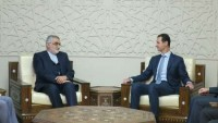 Beşar Esad: Suriye zaferleri, İran'ın destekleriyle gerçekleşmiştir
