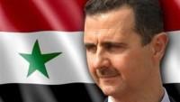 Beşar Esad: ABD, Suriye'de rejim değişikliği peşinde ama ben en az 2021'e kadar iktidardayım