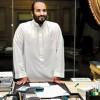 Siyonist Bin Salman: Amerika Suriye'de kalmalı