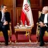 İran Dışişleri Bakanı, BM Yemen Temsilcisi İle Görüştü