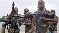 Nijer'de 20 Boko Haram üyesi güvenlik güçlerine teslim oldu