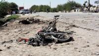 Teröristlerden Haseke'ye Saldırı