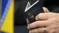 """Bosna Hersek ile Arnavutluk arasında """"pasaportsuz seyahat"""" anlaşması imzalandı"""