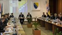 Bosna Hersek ile Sırbistan, Saraybosna'da Ortak Bakanlar Kurulu düzenledi