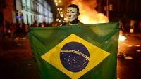 Brezilya'da protestolar büyüyor