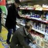 Britanya'da Siyonist rejim ürünlerine ambargo