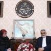 Burucerdi: Atom bombası ve nükleer silahlar İslam cumhuriyetinin kırmızı çizgisidir