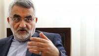 Burucerdi: İran zerre kadar füze programından geri adım atmayacak