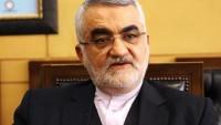 Brucerdi: İran KOEP hakkında yeniden müzakereyi kabul etmez
