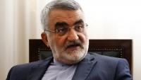 Burucerdi: İran'ın siyaseti Afganistan'da kalıcı güvenliğin sağlanması yönündedir