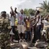Burundi'de 67 çete çökertildi
