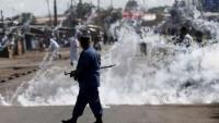 Burundi istihbarat şefi, saldırı sonucu hayatını kaybetti