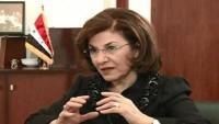 Buseyna Şaban: Savaş Yanlısı Değiliz, Fakat Savaşa da Hazırız