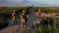 Amerika IŞİD İle Mücadele Bahanesi İle Irak'a Yerleşmeye Çalışıyor