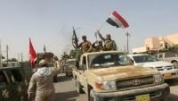 Musul'un giriş mahallesi olan Kukceli bölgesi teröristlerden temizlendi