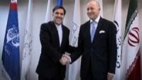 Fransa ve İran taşımacılık alanında işbirliğinde bulunacak