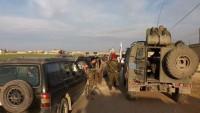 Suriye Ordusu Menbiç'te Köylerin Kontrolünü Devralmaya Başladı