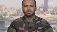 Irak Hizbullah Tugayları Sözcüsü Cafer Hüseyni: Amerika'nın Irak'taki güçlerini çekmeye mecbur bırakırız