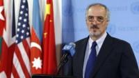Beşşar Caferi: Rusya, Türkiye ve İran müzakereleri sonucunda Ankara'nın askerlerini çekmesini umuyoruz