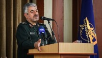İran Devrim Muhafızları Komutanı General Caferi: İslam İnkılabının Başarıları Dost Ve Düşman Herkesin Dilinde