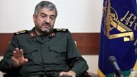 İran Devrim Muhafızları Ordusu Genel Komutanı Caferi: Dünyadaki özgürlükçüler, ABD'ye karşı birleşmektedir