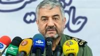 İran Sipahiler Ordusu Başkomutanı General Caferi'nin Trump'ın yaftalarına tepkisi