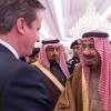 İngiliz askerler, Suudi ordusu safında Yemen halkının katledilmesine yardım ediyor