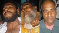 IŞİD Teröristleri Bangladeş'te İmam Humeyni camisine saldırdı