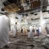 Arabistan'da Camiye Yapılan Saldırının Detayları Açıklandı