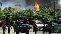 El-Ezher üniversitesinden Myanmar müslümanlarının katliamına tepki