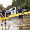 ABD'nin Güney Carolina Eyaleti'ndeki sel felaketinde 9 kişi hayatını kaybetti