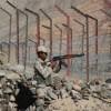 İran'ın güneydoğusunda teröristlerle çatışma yaşandı