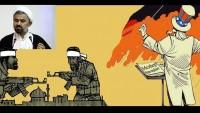 Ortadoğu'da Mezhep Savaşı Olduğu Söyleniyor