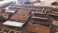 Suriye ordusu Palmira'da IŞİD'in silah deposunu buldu