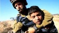 Dünya Çocuk Gününde, 400 Filistinli Çocuk İşgal Rejimi Zindanlarında