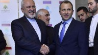 Cebran Basil: İran'ın Lübnan'a özellikle direnişe yaptığı yardımlara müteşekkiriz