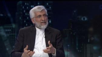 Said Celili: Amerikalılar hata yaparsa, ABD ordusunun sonu IŞİD gibi olacak