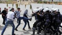 Cenin Kampı'nda Filistin Yönetimi Güvenlik Güçleriyle Kamp Sakini Gençler Çatıştı