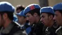'Özgür Suriye Polisi' Mersin'de Eğitiliyor