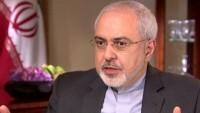 Zarif: İran, ABD'nin oyununa gelmez
