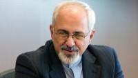 Zarif: ABD'nin İran aleyhindeki yeni girişimi uzak görüşlü olmamasındandır