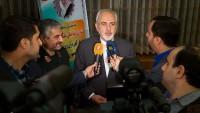 İran dışişleri bakanı: ABD, İran halkını kendine daha da menfur hale getirtecek