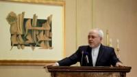 Zarif: İslam İnkılabı Muhafızları'nı terörist olarak nitelemenin, ABD için bir yararı yok