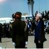 İran Dışişleri Bakanı Necef kentinde