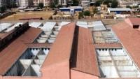 Türkiye'de cezaevlerindeki kişi sayısı rekor kırdı