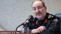 Tuğgeneral Cezairi: Suriye'ye yardım İran silahlı kuvvetlerinin önceliği