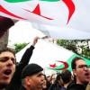 """Cezayir sokaklarında """"Buteflika lütfen artık git"""" sloganları atıldı"""