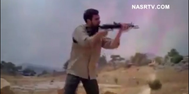 Video Klip: Şehid Oğlu Şehid Cihad Muğniye…