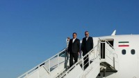 İran Cumhurbaşkanı Birinci Yardımcısı Ankara'da